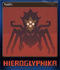 Hieroglyphika Card 12