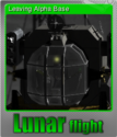 Lunar Flight Foil 5