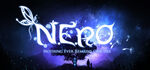 N.E.R.O. Nothing Ever Remains Obscure Logo