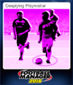 Football Manager 2016 Card 4