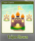 Triple Town Foil 12