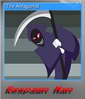Respawn Man Foil 2
