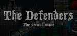 The Defenders The Second Wave Logo