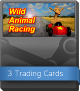 Wild Animal Racing Booster Pack