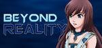 Beyond Reality Logo