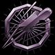 Kinetic Void Badge 5