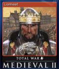Medieval II Total War Card 6