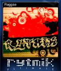 Rytmik Ultimate Card 5