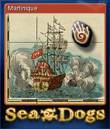 Sea Dogs To Each His Own Card 07