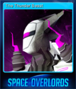 Space Overlords Card 5