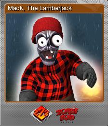 ZombieZoid Zenith Foil 5