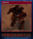 Ares Omega Card 2