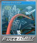 FullBlast Foil 10