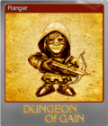 Dungeon of gain Foil 3