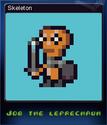 Job the Leprechaun Card 5
