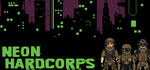 Neon Hardcorps Logo