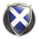 Medieval II Total War Badge 5