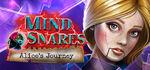 Mind Snares Alice's Journey Logo