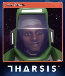 Tharsis Card 2