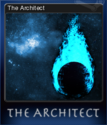 The Architect Card 5