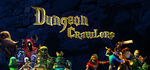 Dungeon Crawlers HD Logo