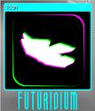 Futuridium EP Deluxe Foil 2