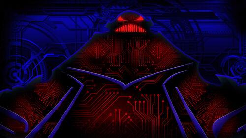 A Virus Named TOM Artwork 05