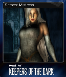 DreadOut Keepers of The Dark Card 2