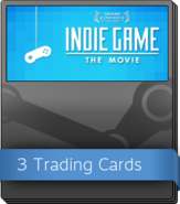 Indie Game The Movie Booster