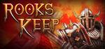 Rooks Keep Logo