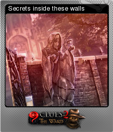 9 Clues 2 The Ward Foil 4