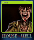 House of Hell Card 5