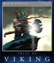 Trial by Viking Card 4