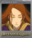 Defenders Quest Valley of the Forgotten Foil 1