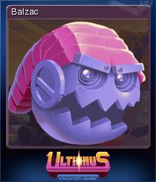 Ultionus A Tale of Petty Revenge Card 2