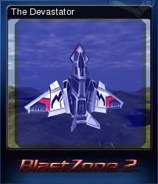 BlastZone 2 Card 08
