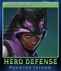 Hero Defense - Haunted Island Card 7