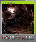 House of Hell Foil 2