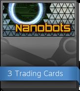 Nanobots Booster Pack
