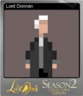 The Last Door Season 2 - Collector's Edition Foil 3