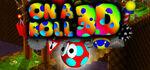 On A Roll 3D Logo