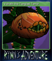 Rynn's Adventure Trouble in the Enchanted Forest Card 4