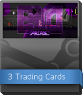 ENYO Arcade Booster Pack