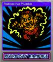 Retro City Rampage Foil 9