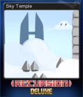 Recursion Deluxe Card 3