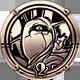 Skullgirls Badge 2