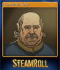 Steamroll Card 3