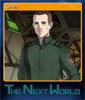 The Next World Card 1