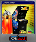 Atari Vault Foil 5