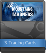 At the Mountains of Madness Booster Pack